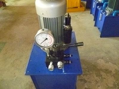 电动液压泵的用途与图片