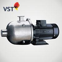 VST-S/SS系列卧式不锈钢多级离心泵