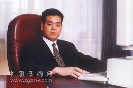 """凯泉泵业董事长林凯文——""""泵业巨子""""的生意经"""