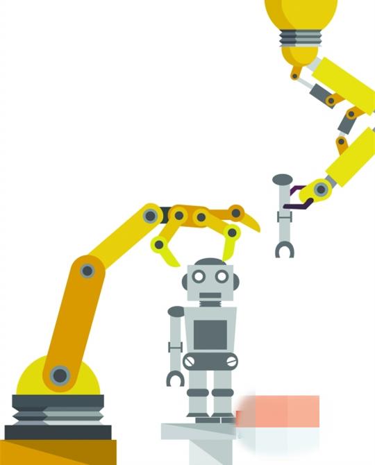 广州机器人产业待破 智造 瓶颈