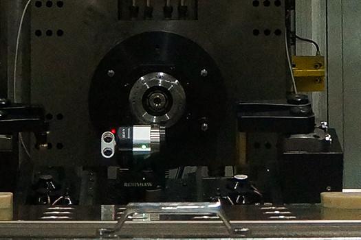 昆明机床推动提高中国五轴数控机床质量水准 附图