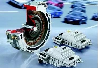 由于新能源汽车产销的快速增长,电机及电控系统的需求迎来爆发式