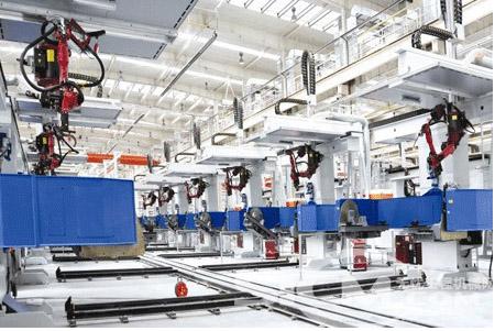 多部委酝酿高端装备制造产业带规划