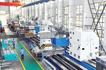 甘肃天水市打造先进制造业基地
