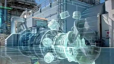 工业互联网 催生制造业新模式