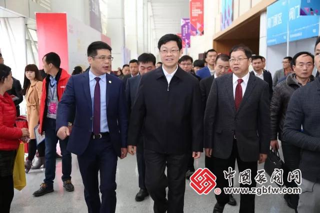 第十四届中国(南安)国际水暖泵阀交易会、南安市2018年新春招商推介会
