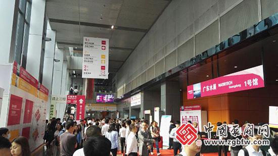 2018 FLOWTECH广东国际泵管阀展
