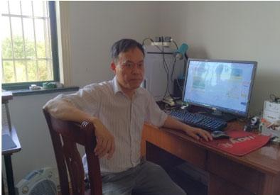 感谢江苏阀协秘书长盛根林为江苏阀协和行业发展所做的无私贡献