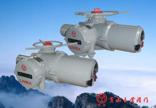 黄山良业发力供给侧改革 <b>亚虎国际官网</b>电动装置销量激增