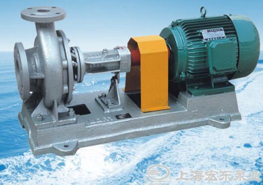 上海宏東以創新為支撐 開拓油泵發展新局面