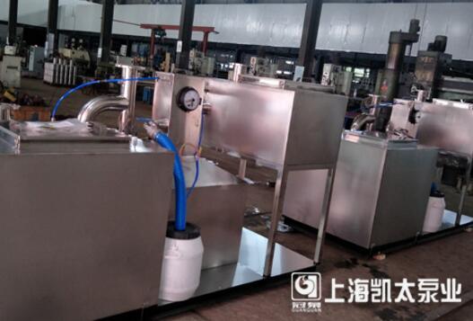 上海普度聚焦环保 打造精品无油螺杆空压机