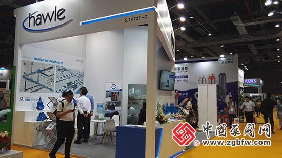 2018第七届FLOWTECH CHINA 上海国际泵管阀展