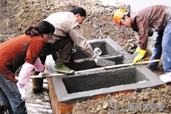 上海凯太污水提升设备 为农村厕所革命添助力