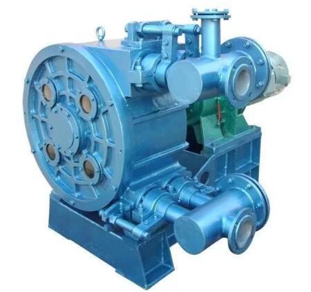 特种工业泵市场需求增加,行业前景看好