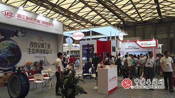 2018cippe第十届上海国际石油化工技术装备展览会