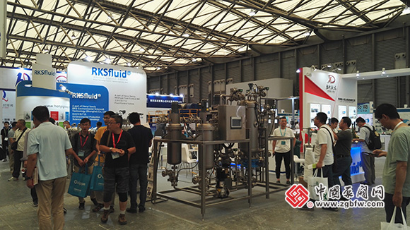 2018cippe第十届上海国际石油化工技术装备展