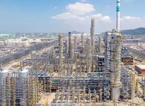 中国又一民营石油航母横空出世,油气行业新一轮洗牌开始了