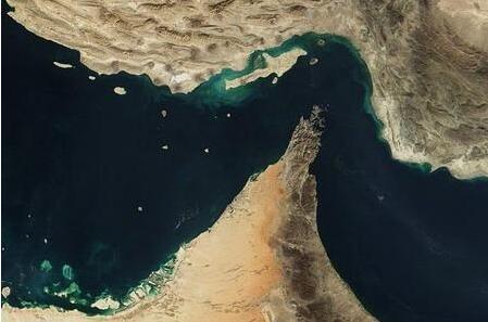 解析霍尔木兹海峡——全球石油运输的总阀门