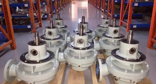 恒盛泵业创新适应发展趋势产品定制化服务