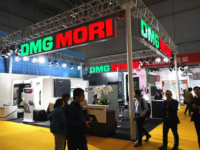 日本机床厂商向印度出口中国产机床