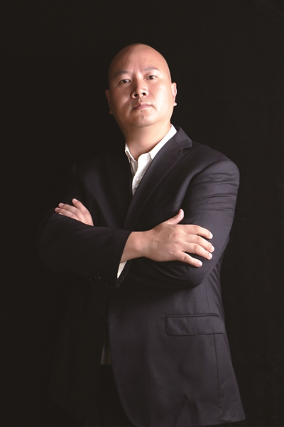 中黔电气集团股份有限公司 董事长