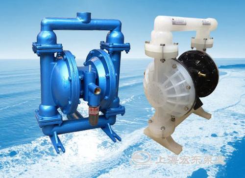 上海宏东深化团队建设 引领隔膜泵行业创新发展