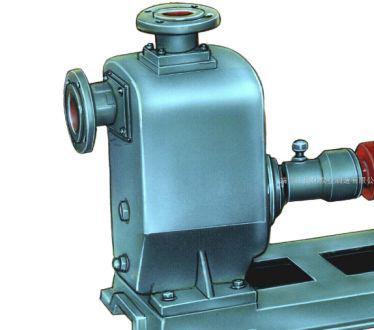 如何检查自吸泵进口管道是否漏气