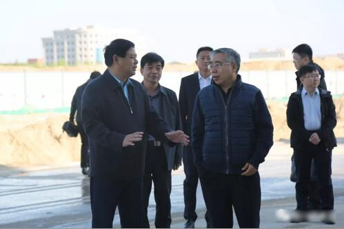 """政府+产业+资本,三方合力打造中国轴承""""梦工厂"""""""
