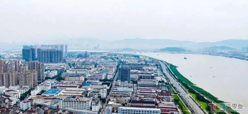 浙江省科技型中小企业名单公布,永嘉多家泵阀企业上榜!