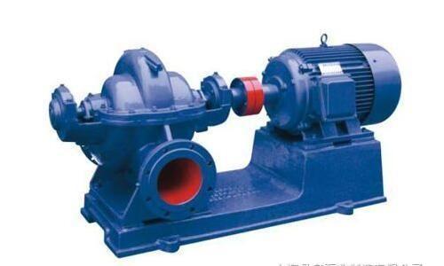 离心泵停止工作后如何维护和保养