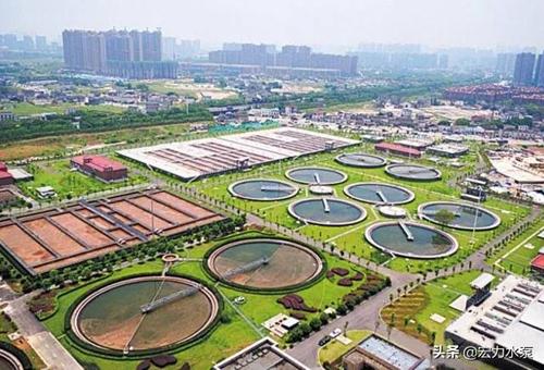 工业水泵之于青山绿水就是金山银山的重要性
