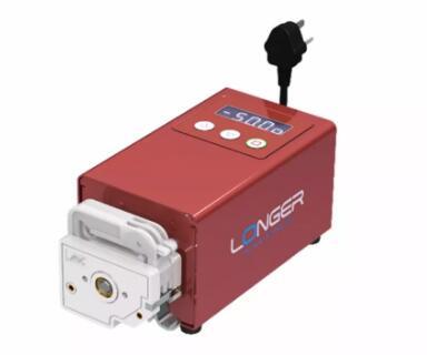 新品L100-1E蠕动泵