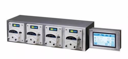 FU4B-1/FC32S-1蠕动泵灌装系统