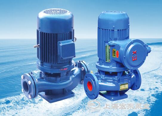 上海宏东大力优化离心泵性能,助力建设制造强国