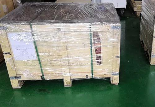 海南某公司采购般德对夹蝶阀、铸钢闸阀等产品