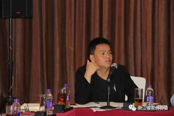温州市泵阀行业技术专家库昨天成立