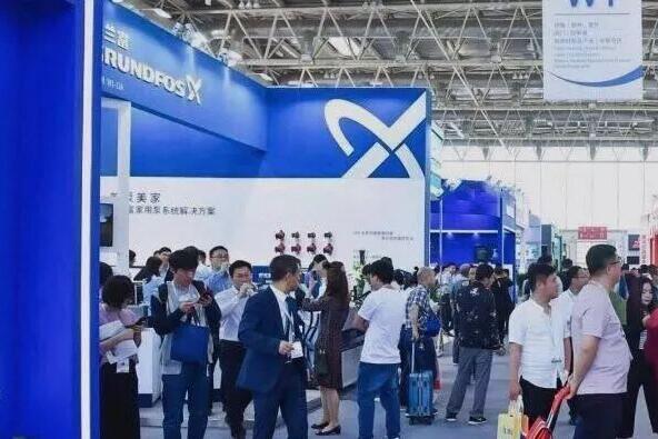 高效节能解决方案赋能中国绿色建筑发展——格兰富登陆2019中国供热展