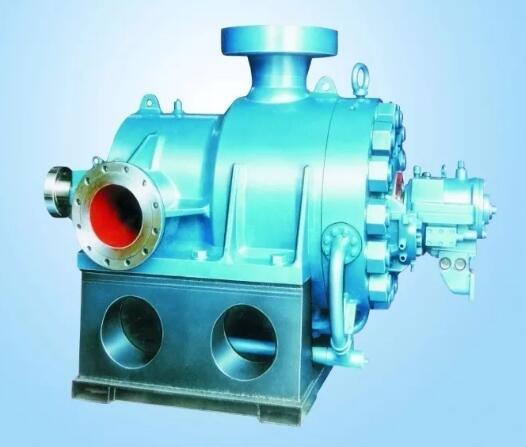 重庆水泵成功中标中海油注水泵改造项目