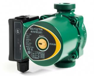 戴博水泵,打造稳定、节能的系统
