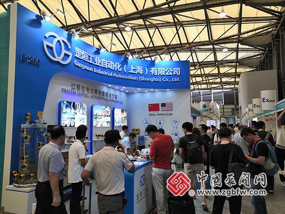 2019上海国际化工泵、雷火app官网及管道展览会
