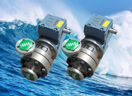 简化操作优化磁力泵设计,上海家耐让科技成为有形