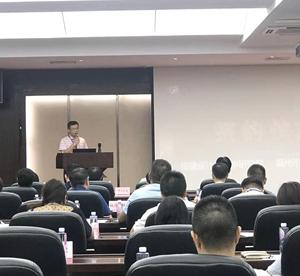 福建省计量院与福州市光电行业协会签署战略合作协议