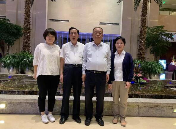中国特钢企业协会不锈钢分会调研钢管企业