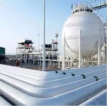 安特威与连云港石化签订项目合同,24''300lb电动球阀助力装置国产化