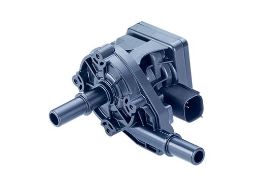 莱茵金属集团获得新型电子蒸汽泵订