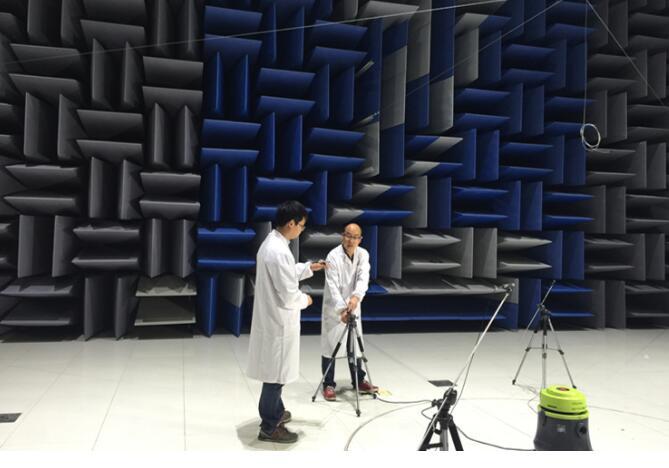 """计量与创新――浙江省计量院""""声学振动计量科技创新团队""""侧记"""