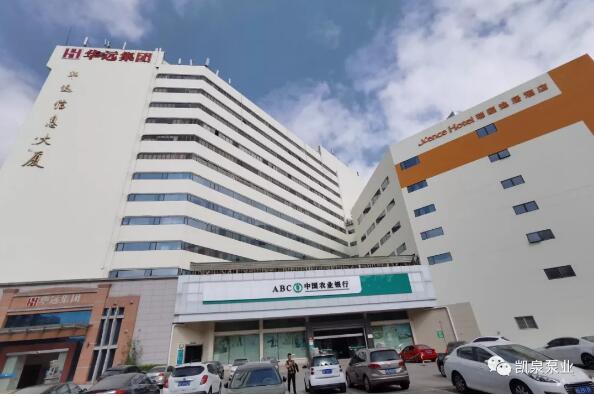 案例一:瑞颐逸居酒店