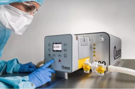 沃森•马洛推出Quantum泵用无菌ReNu-SU技术管匣
