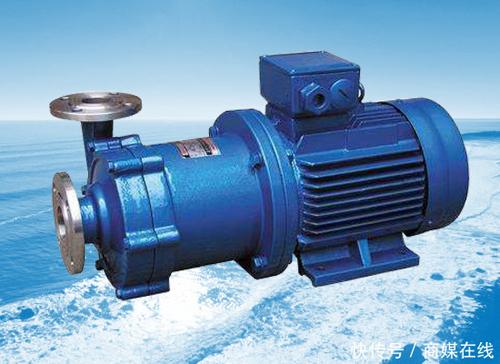 革新水泵制造技术,上海宏东磁力泵创佳绩