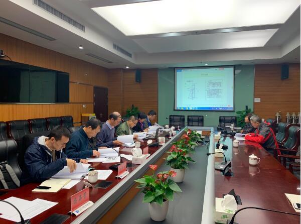 方圆检测集团四项省局科研项目通过验收